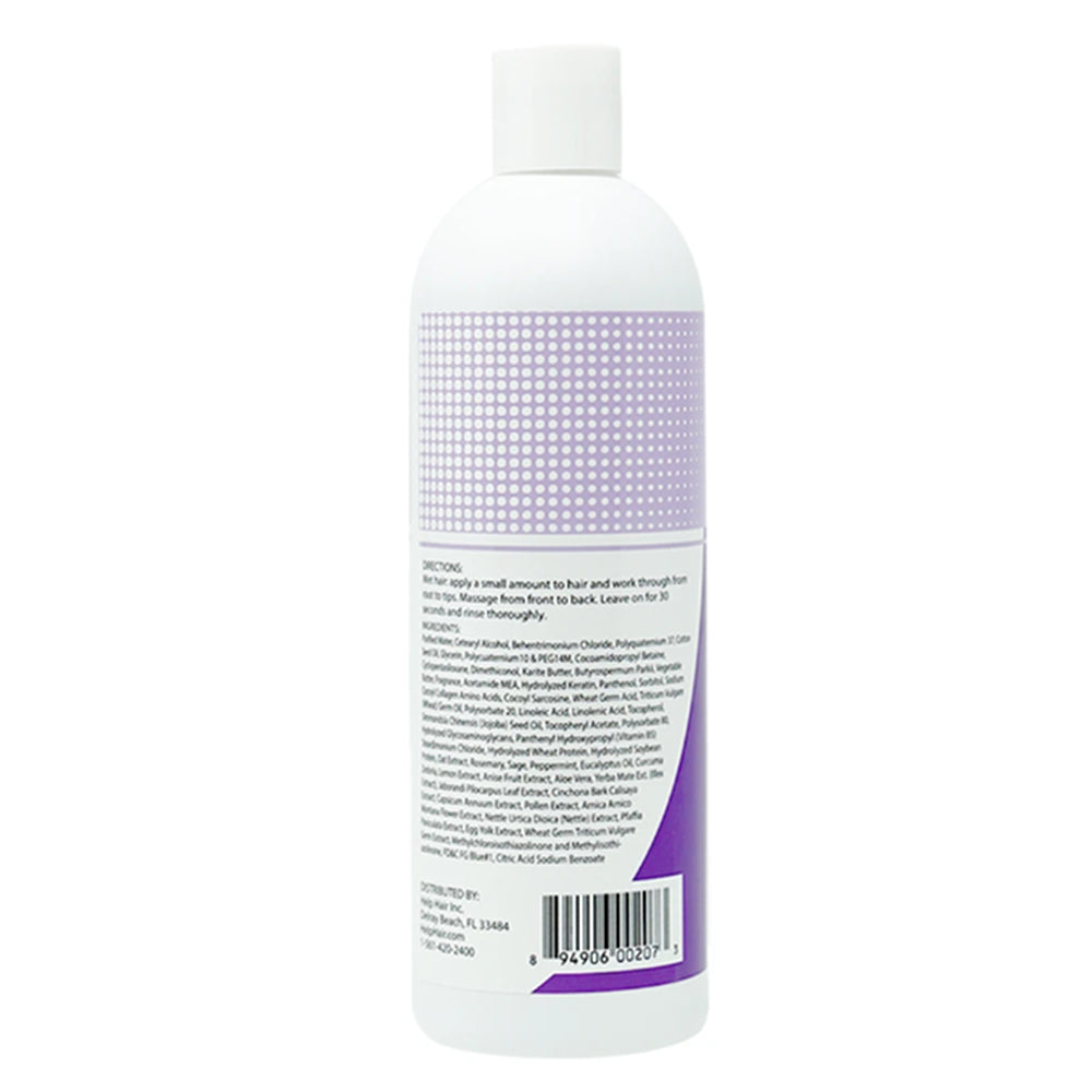 Help Hair Rescue MD Conditioner