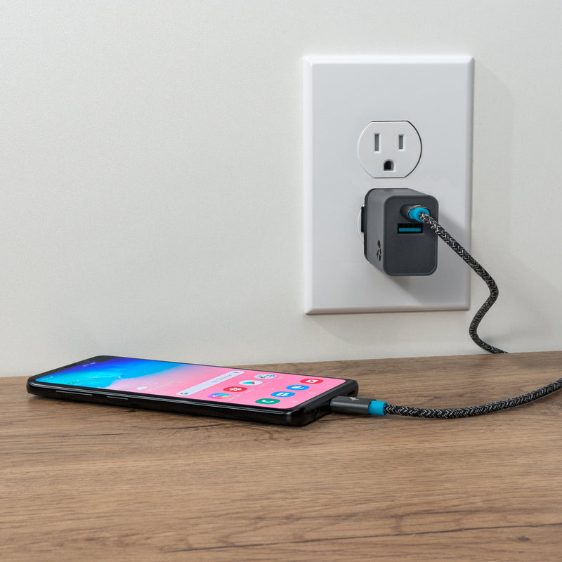 Mini Wall Charger