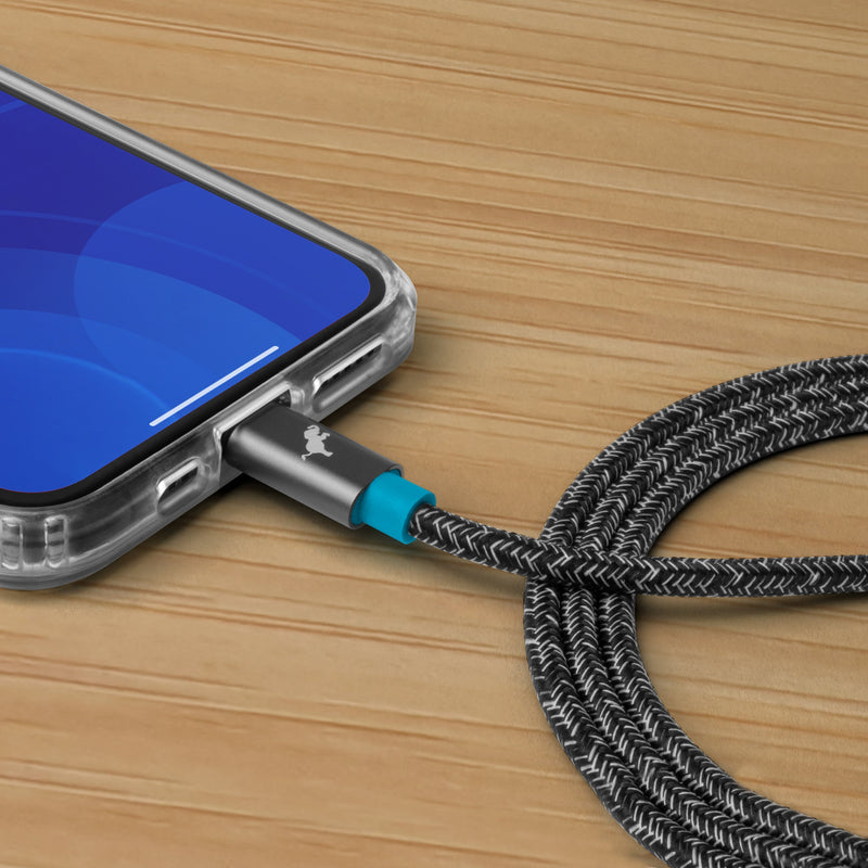 Recycled Charging Cable (Lightning)
