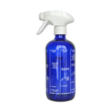 Refillable Cleaning Spray Bottle