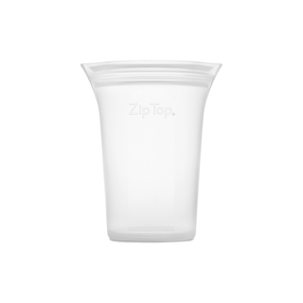 Reusable Storage Cup