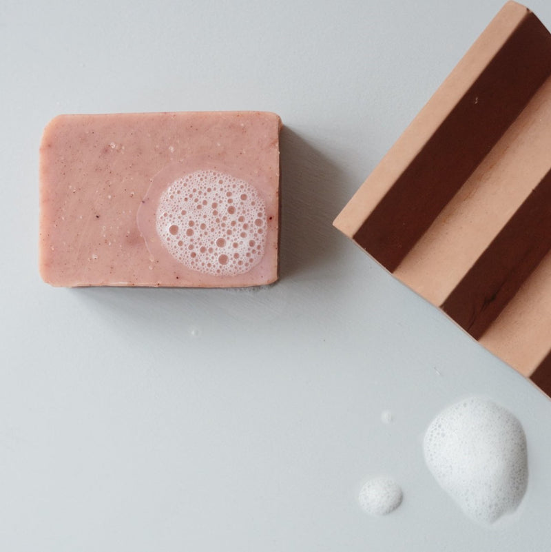 Painted Hills Bar Soap