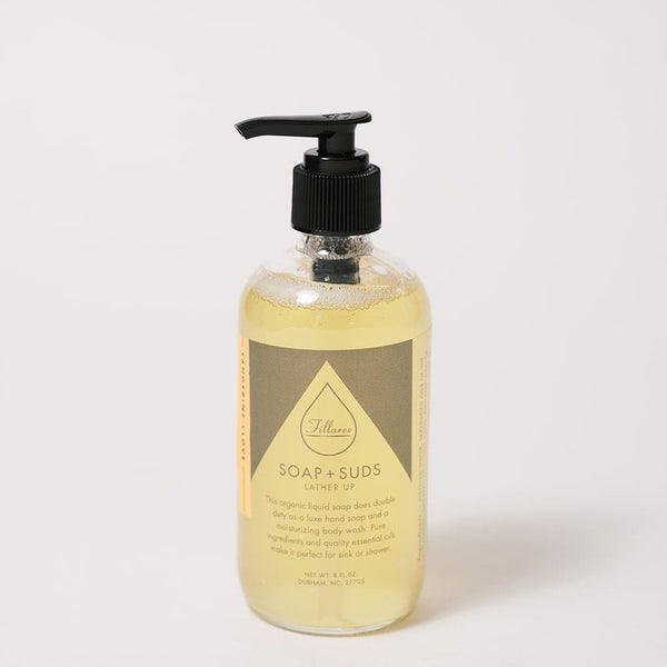 Liquid Hand and Body Wash