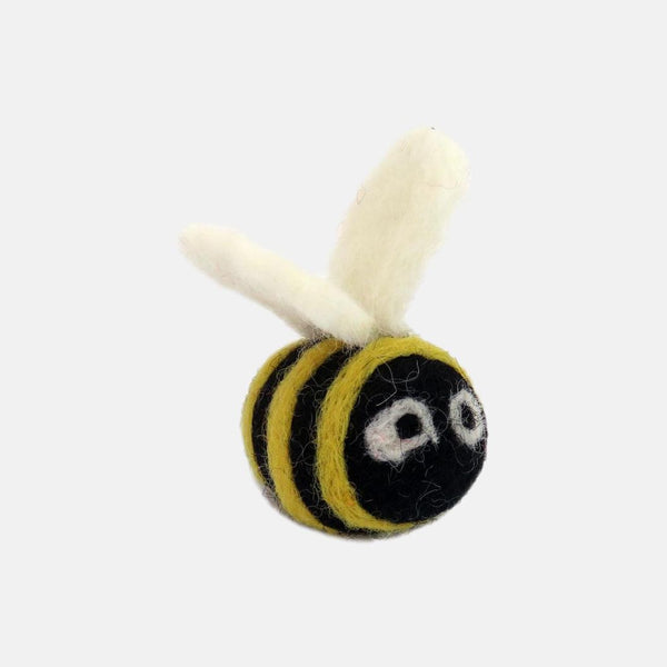 Honeybee Cat Toy