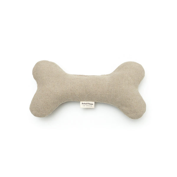 Hemp Dog Bone Toy