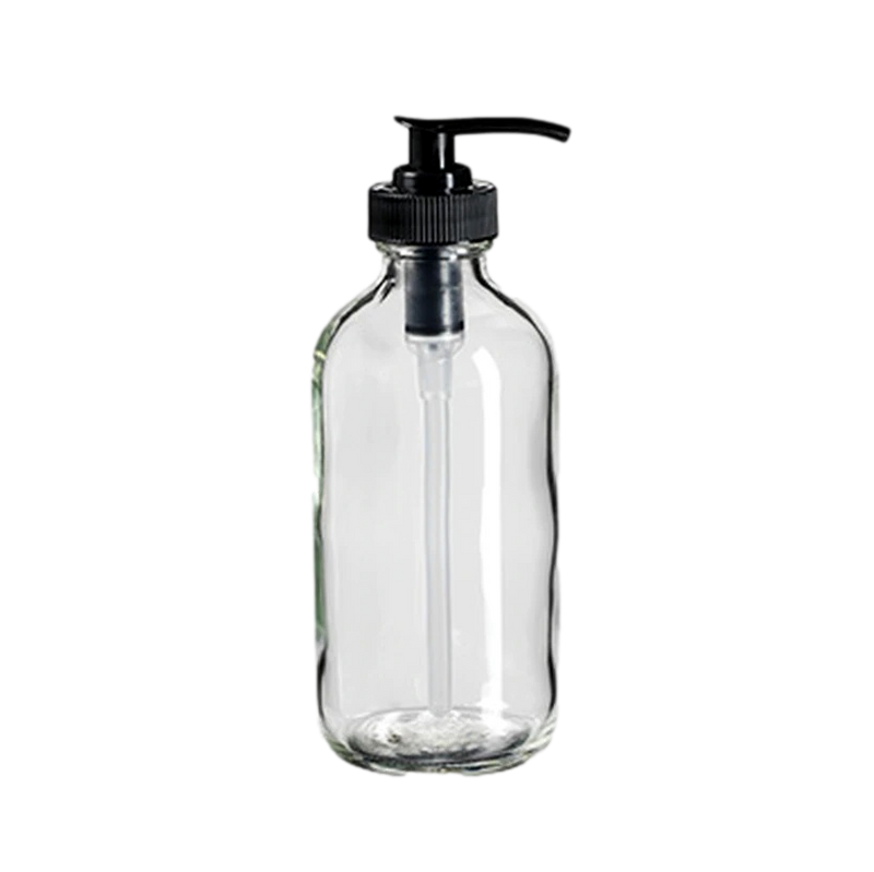 Reusable Glass Bottle