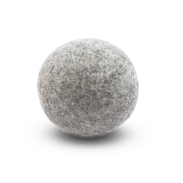 Solid Wool Dryer Ball
