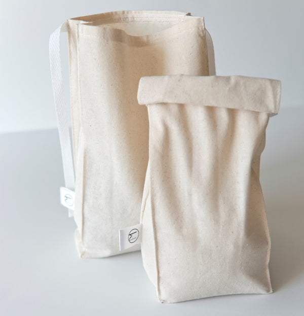 Reusable Coffee Bag (Set of 2)