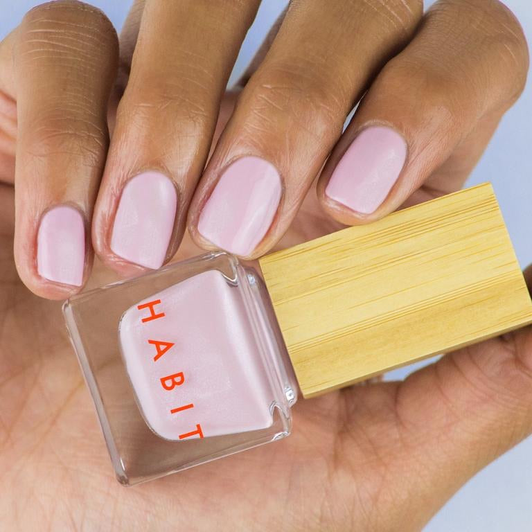 Vegan Nail Polish - Baby Jane