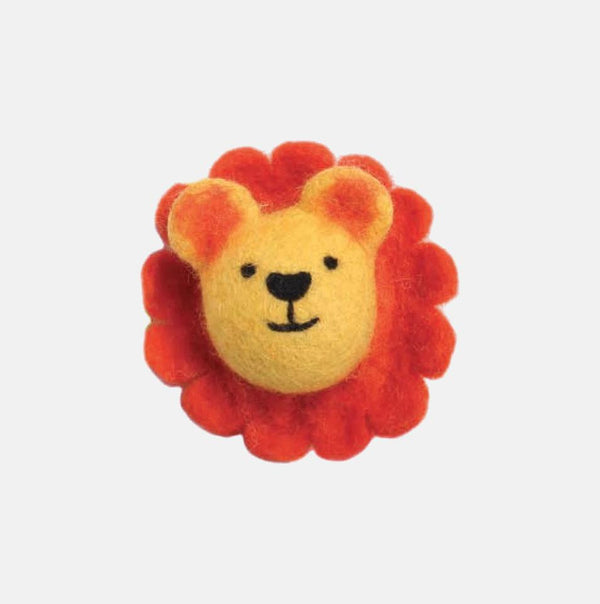 Lion Cat Toy