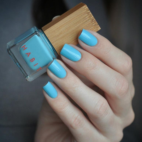 Vegan Nail Polish - Swimming Pool