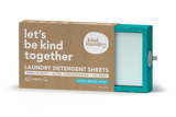 Laundry Detergent Sheets
