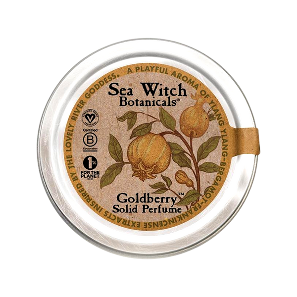 Solid Perfume - Goldberry