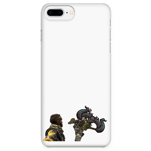Octane Dupe Case for your PHONE