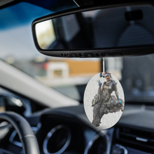 Load image into Gallery viewer, Lifeline Air Freshener