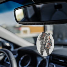 Load image into Gallery viewer, Gibralter Air Freshener