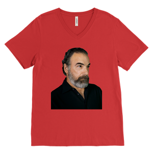 WATCH OUT FOR MANDY PATINKIN TEE