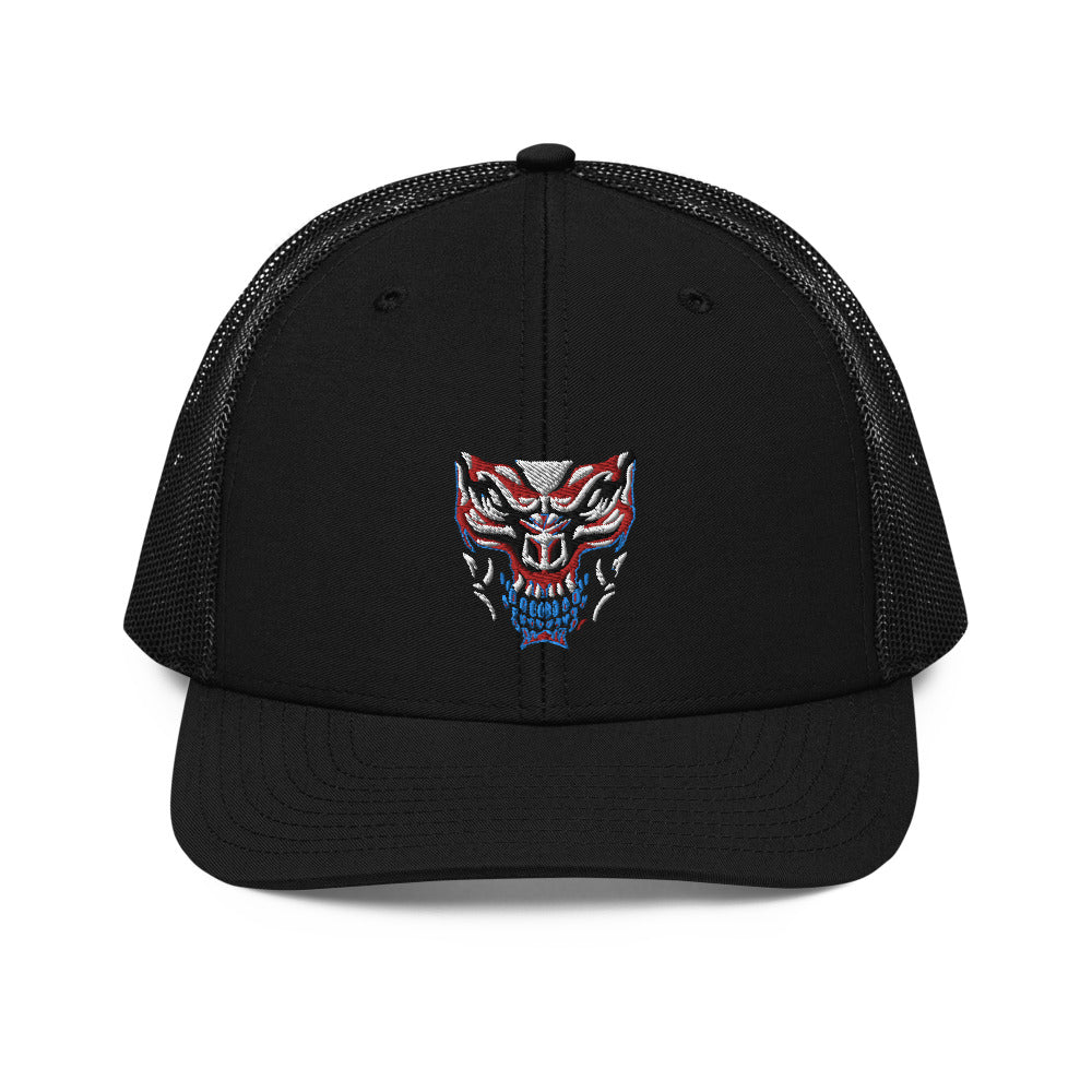 iDupe4u Face Only Trucker Hats