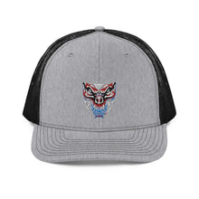 Load image into Gallery viewer, iDupe4u Face Only Trucker Hats