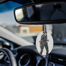 Load image into Gallery viewer, Wraith Air Freshener