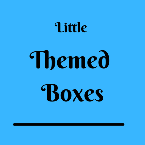 Little Themed Boxes