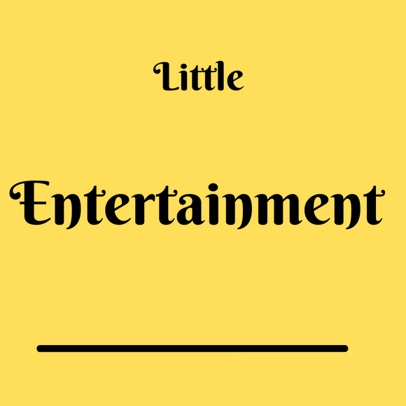 Little Entertainment