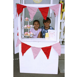 Lemonade Stand/Cupcake Stall - (Hire Only)