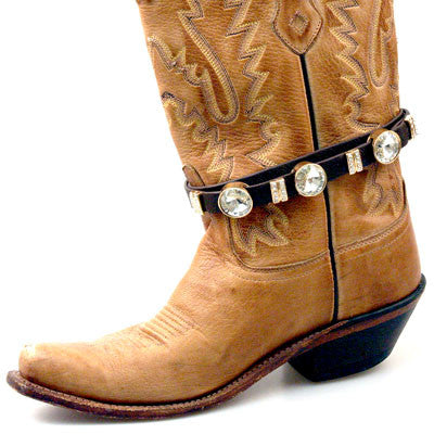 Boot Bling Belt