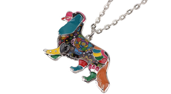 Best In Show Collection Cocker Spaniel Pendant Necklace