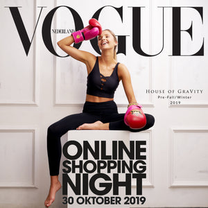 VOGUE Online Shopping Night 2019