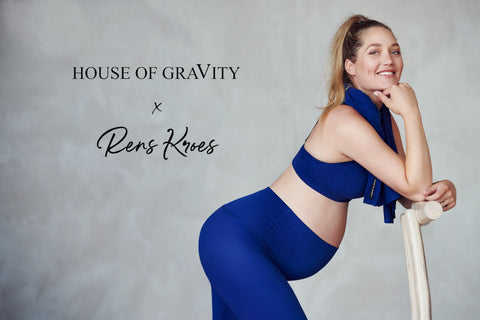 House of Gravity X Rens Kroes