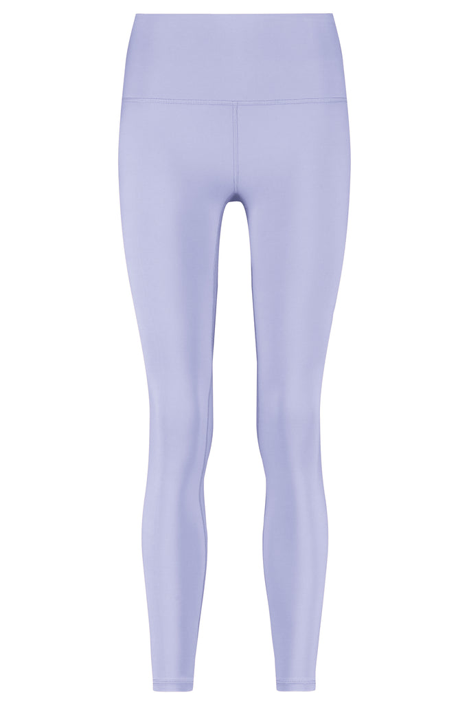 Gravity Signature Leggings | Light Blue Aquamarine