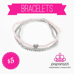 Paparazzi Accessories Bracelets