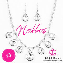Paparazzi Accessories $5 Necklaces