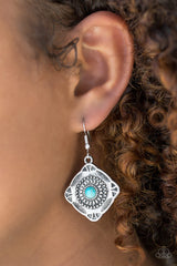 Fiercely Four Corners Earrings
