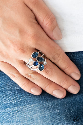 Metro Mingle Ring