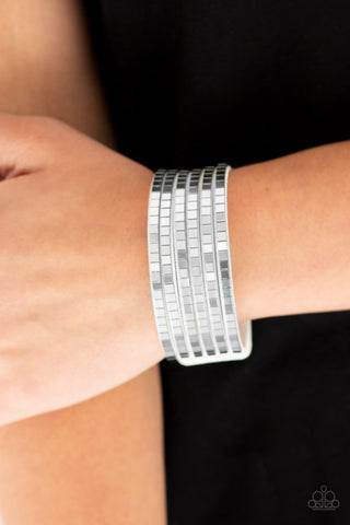 Disco Dazzle Paparazzi Accessories Bracelet