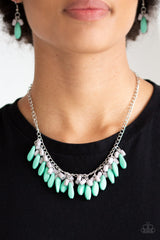 Bead Binge Paparazzi Accessories Necklace with Earrings