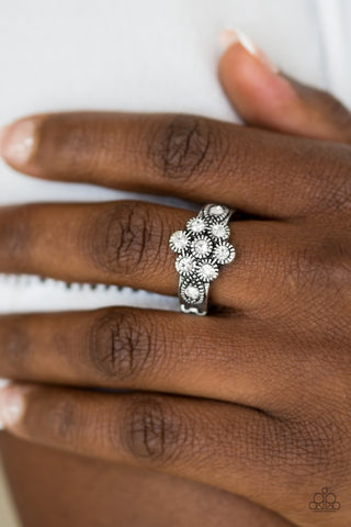 Garland Glamour Paparazzi Accessories Ring