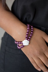 Posh and Posy Bracelet
