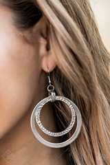 East End Edge Earrings