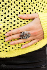 Center Target Paparazzi Accessories Ring