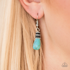 Stone Storm Earrings