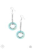 Mojave Oasis Paparazzi Accessories Earrings