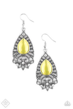 Majestically Malibu Paparazzi Accessories Earrings