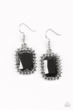 Downtown Dapper Paparazzi Accessories Earrings