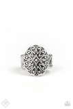 Modern Mandala Paparazzi Accessories Ring
