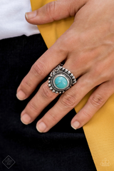 Nomad Drama Paparazzi Accessories Ring