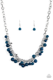 Palm Beach Paparazzi Accessories Necklace with Earrings