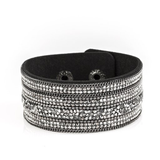 Really Rock Band Paparazzi Accessories Bracelet